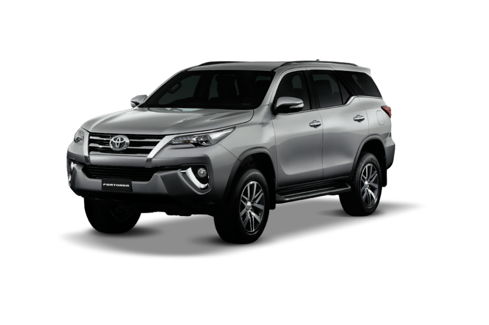 2018 Toyota Fortuner GXR 4 0L latest car prices in United