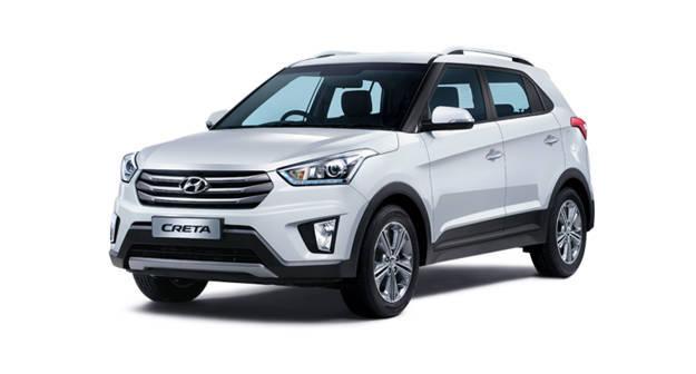 2018 Hyundai Creta GLS 1 6L latest car prices in United Arab
