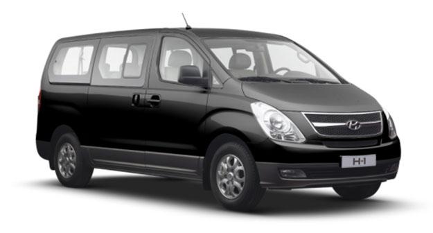 2018 Hyundai H1 Gl 2 4l Latest Car Prices In United Arab