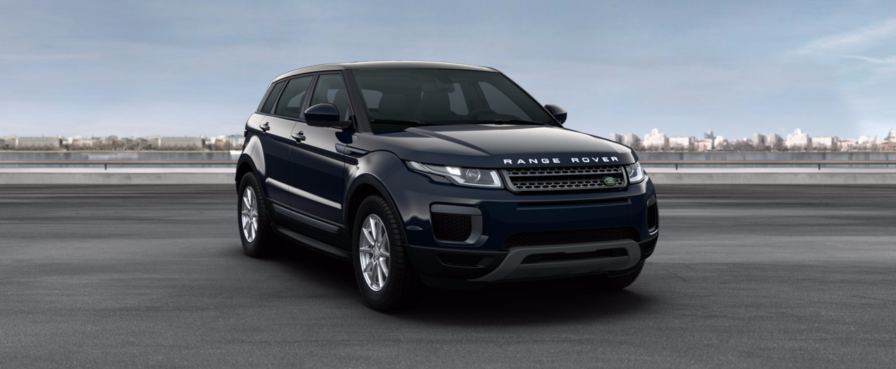 2018 Land Rover Range Rover Evoque HSE Dynamic latest car