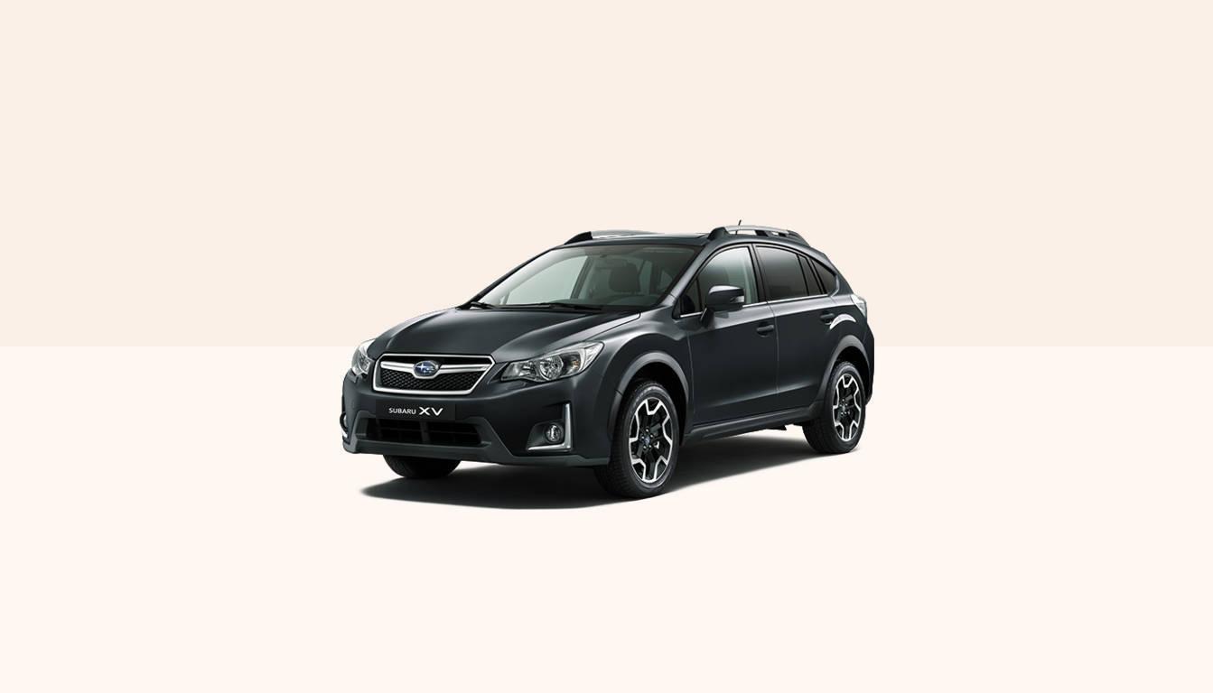 2018 Subaru XV 2 0D Premium latest car prices in United Arab