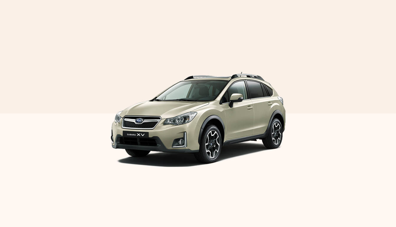 2018 Subaru XV 2 0D Premium latest car prices in United Arab