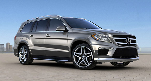 2019 Mercedes Benz GL Class GL 500 latest car prices in ...