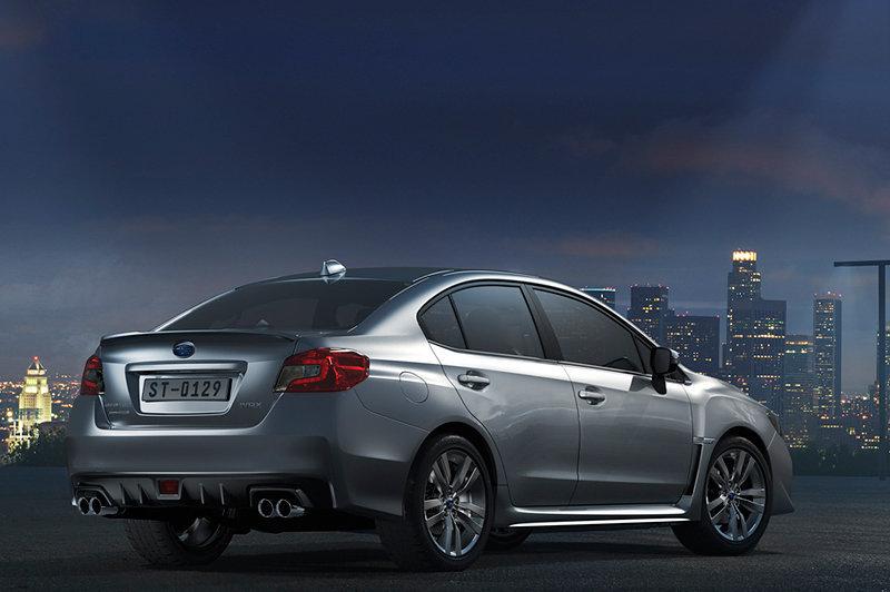 2017 subaru wrx sti 2 5 l premium manual sedan photo gallery rh motoraty com 2007 Impreza STI 2013 Impreza STI