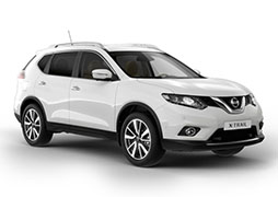 Nissan X Trail S Latest Car Prices In United Arab Emirates