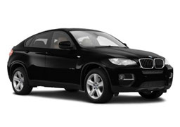 2017 BMW X Series Crossover X6 50i