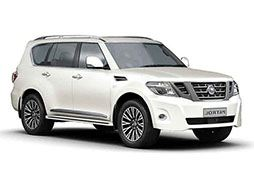 2018 nissan patrol se latest car prices in united arab emirates