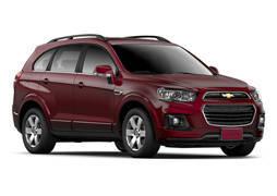 2018 Chevrolet Captiva SUV LSFWD