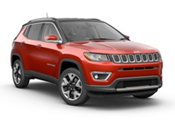2020 Jeep Compass Conpass Latest Car Prices In United Arab