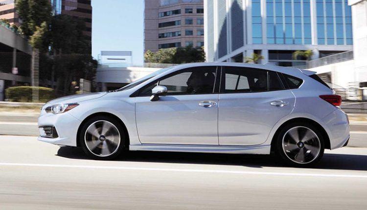 2022 Subaru Impreza
