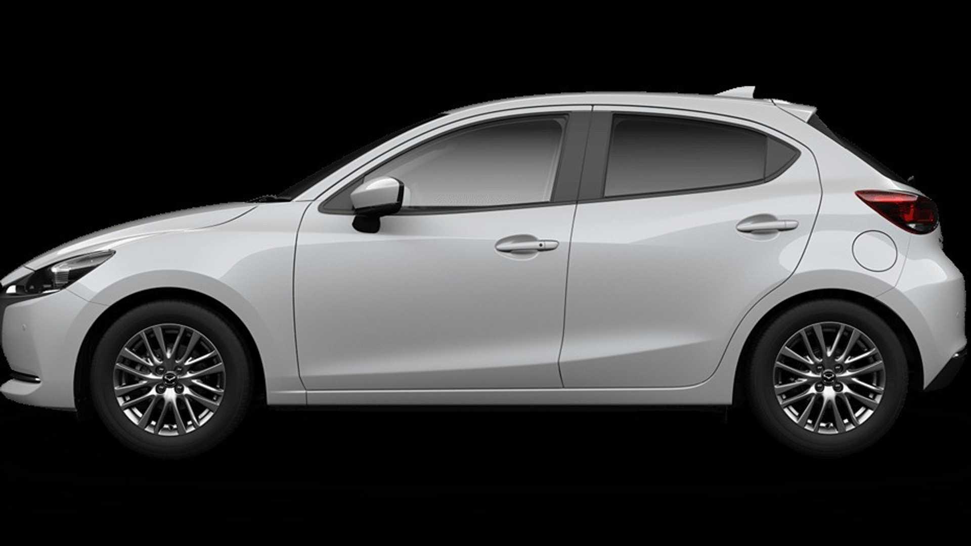 Kekurangan Mazda2 2020 Top Model Tahun Ini