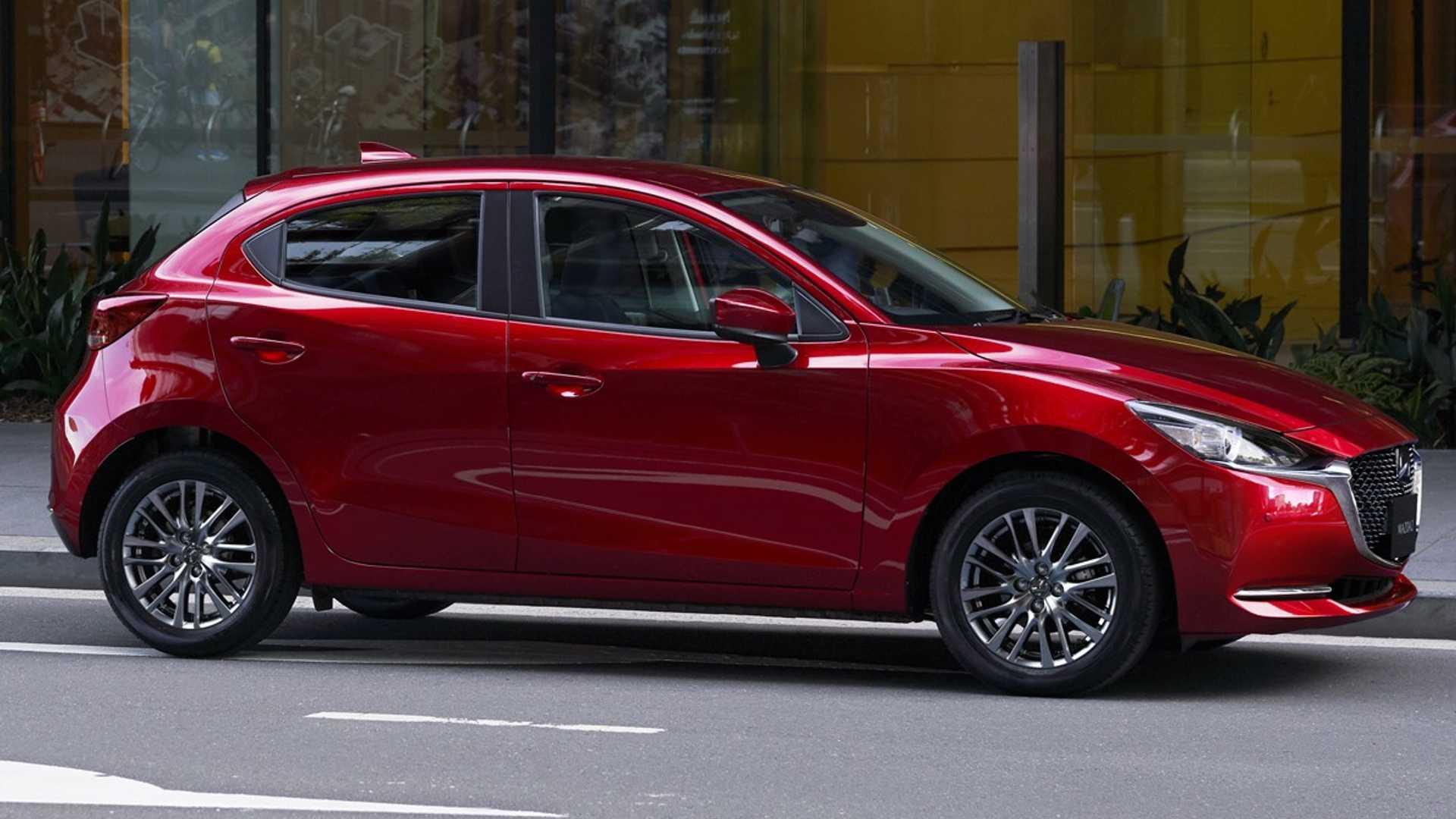 Kelebihan Mazda2 2020 Review