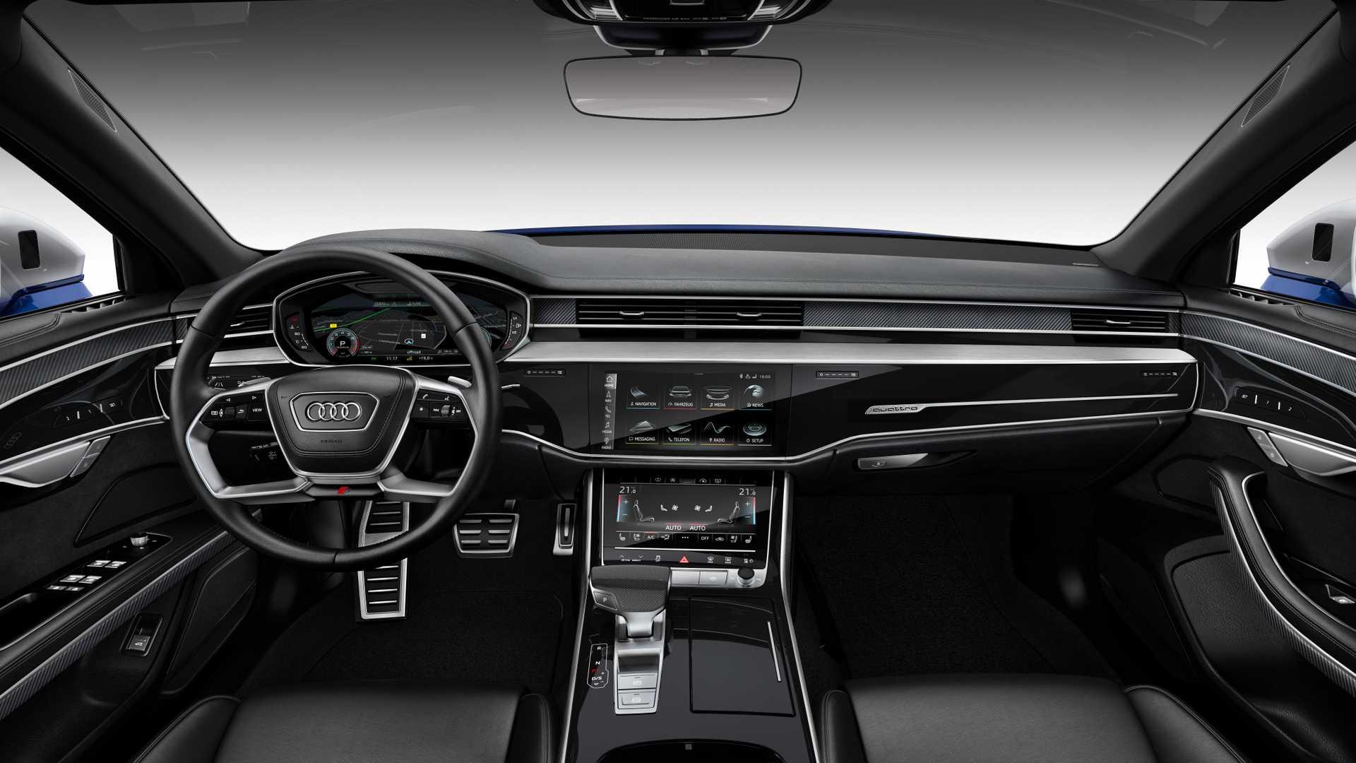 Kelebihan Kekurangan Audi S8 2019 Tangguh