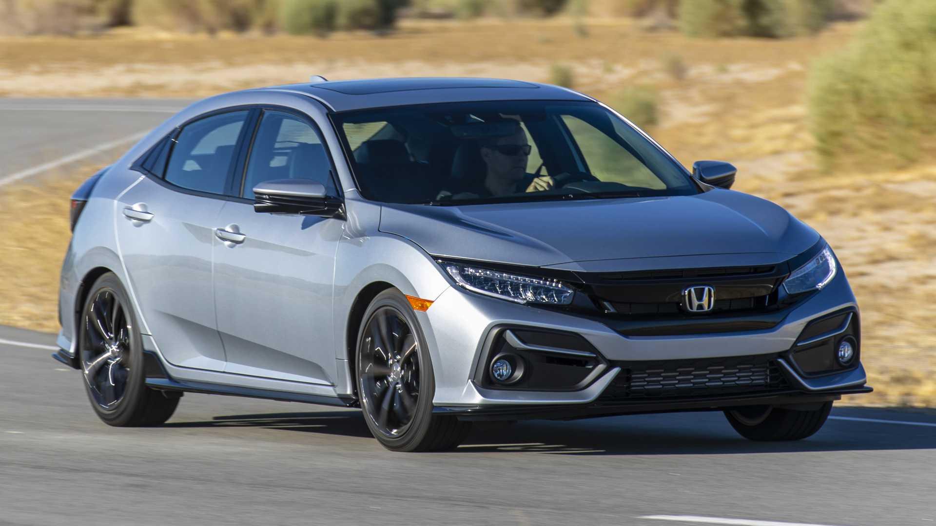 Kekurangan Honda 3 Perbandingan Harga