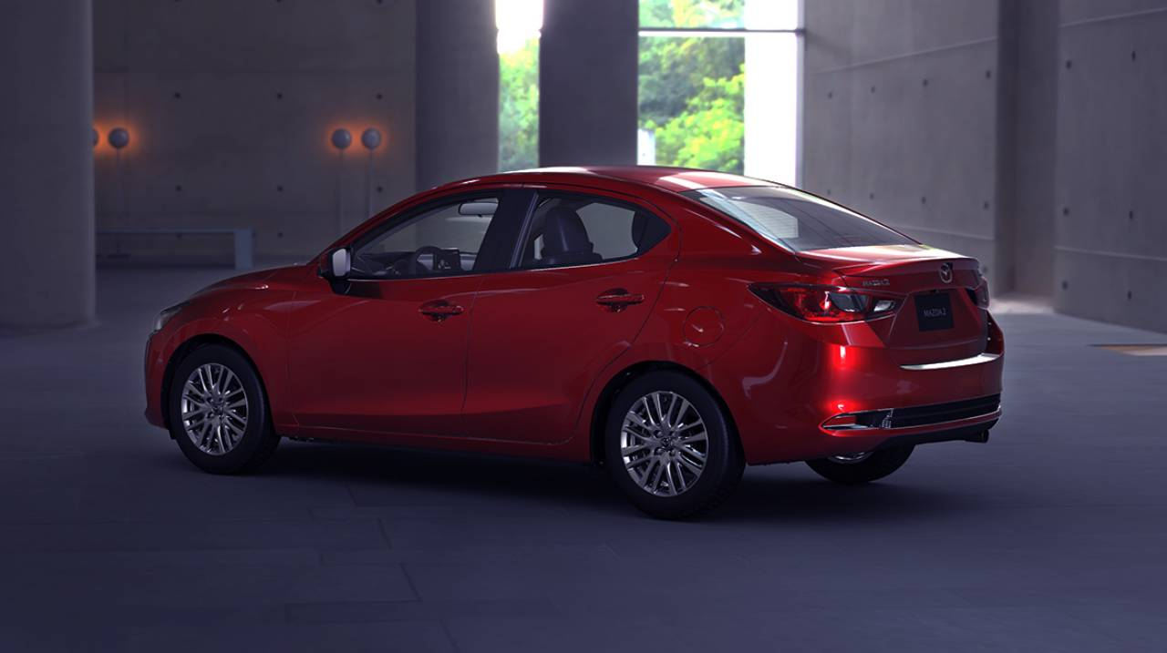 Kelebihan Mazda2 2020 Harga