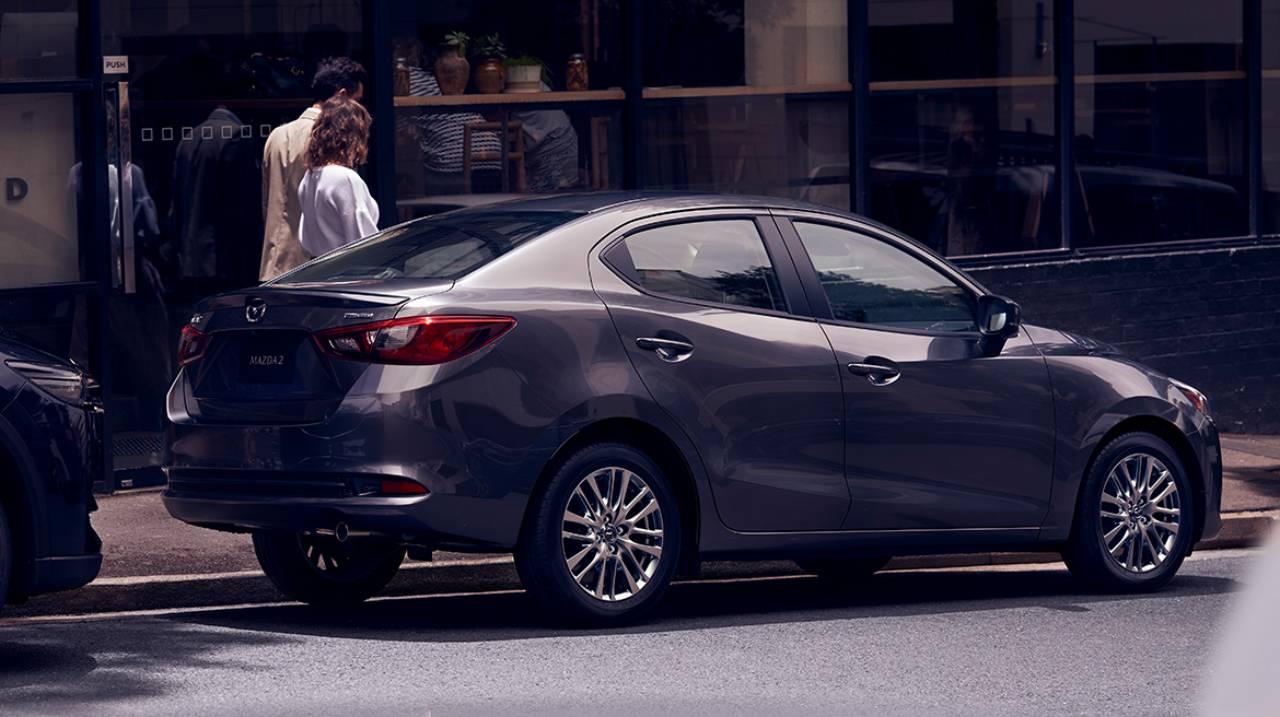 Kelebihan Kekurangan Mazda 2 2019 Sedan Harga