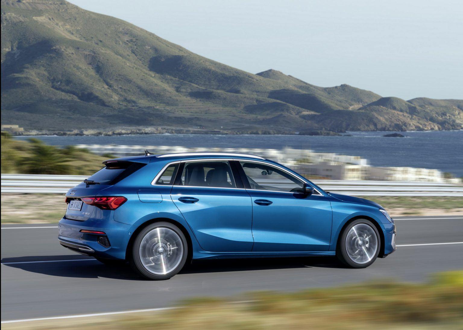 Kelebihan Kekurangan Audi A3 Sportback Perbandingan Harga