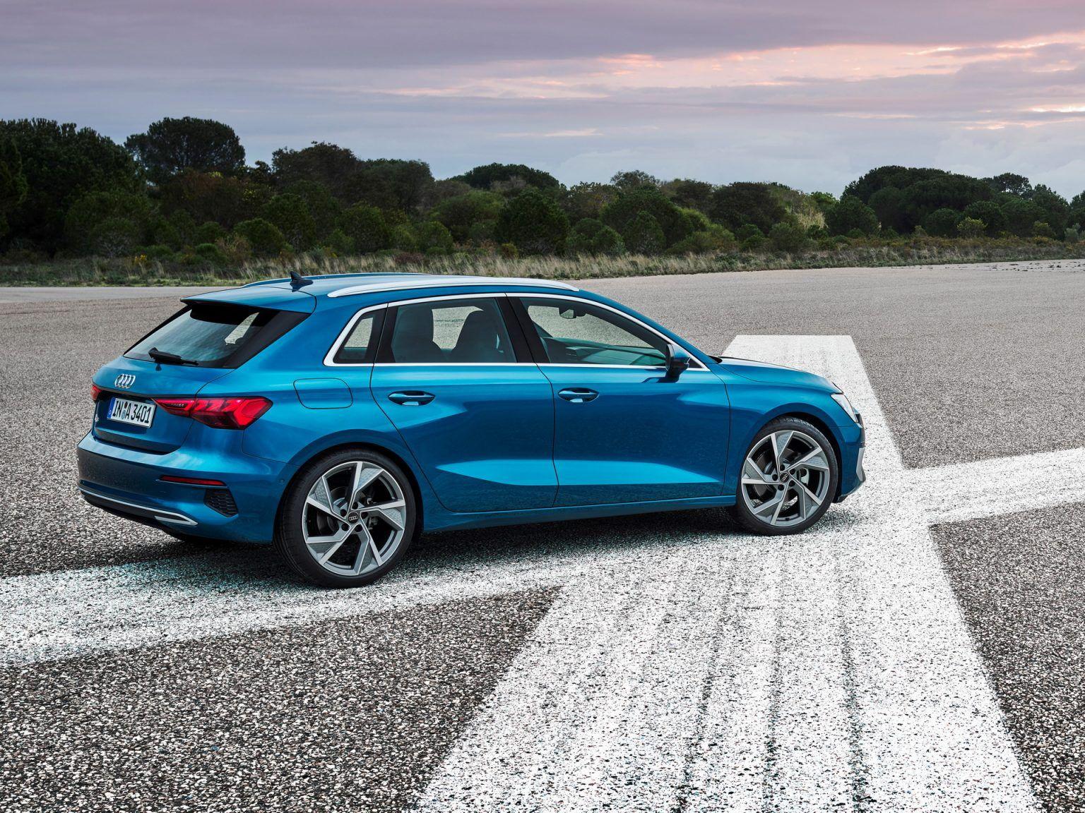 Kekurangan Audi A3 Sportback Top Model Tahun Ini