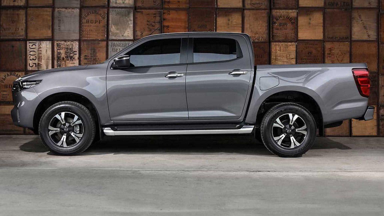 Kelebihan Kekurangan Mazda Bt Top Model Tahun Ini