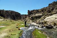 The best way to explore Bolivia!