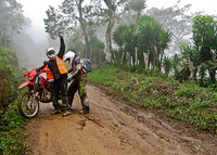 Adventure Motorcycle Tours!