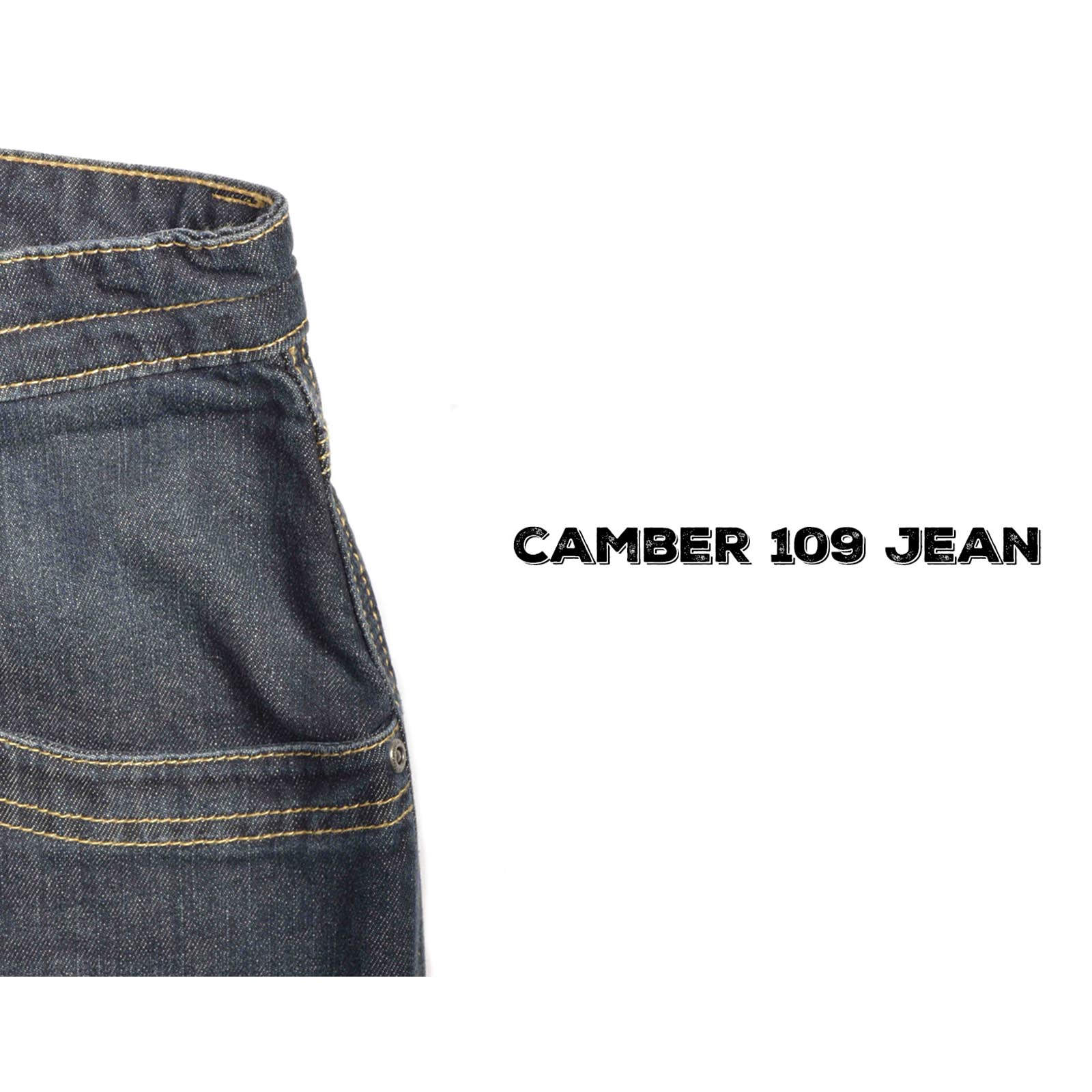 Camber 109 Jean Detail