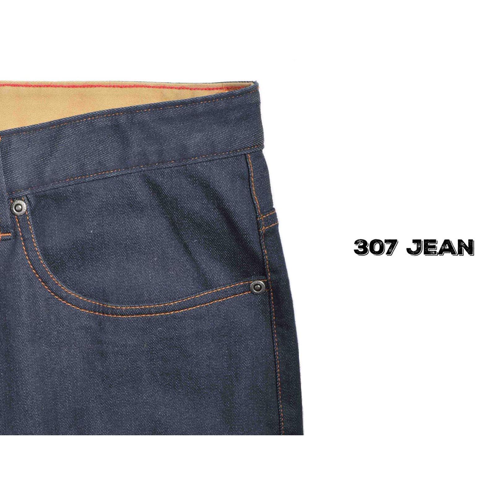307 Jean Detail Video