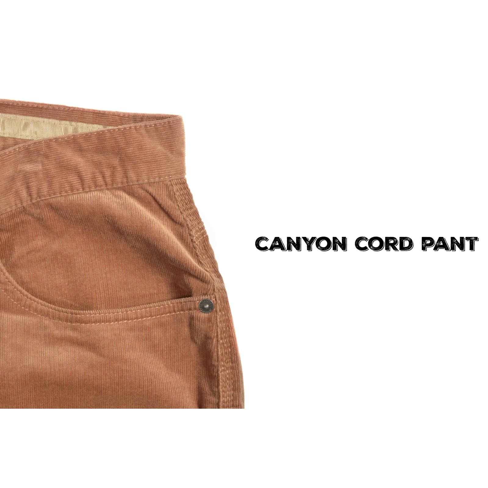 Canyon Cord Detail