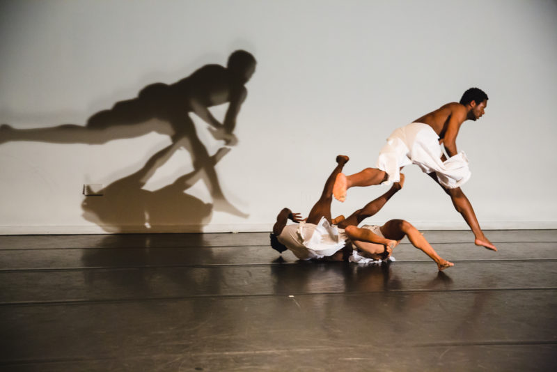 Image result for kyle marshall choreography