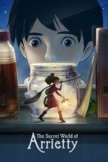 Movie: Secret World of Arrietty, The (Dubbed)