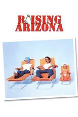 Movie: Raising Arizona