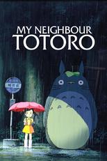 Movie: My Neighbor Totoro (Dubbed)