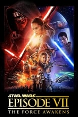 Movie: Star Wars: The Force Awakens