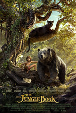 Movie: Jungle Book, The (3D)