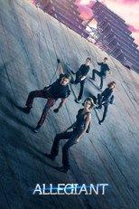 Movie: Divergent Series: Allegiant, The
