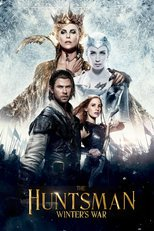 Movie: The Huntsman Winters War, The