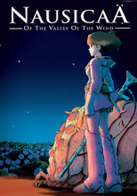 Movie: Nausicaa of The Valley of The Wind (Subtitled)
