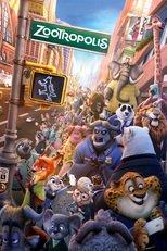 Movie: Zootopia
