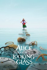 Movie: Alice: Through the Looking Glass