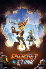 Movie: Ratchet and Clank