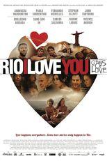 Movie: Rio, I Love You