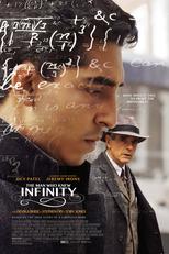 Movie: The Man Who Knew Infinity