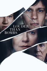 Movie: Louder Than Bombs