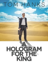 Movie: A Hologram for the King