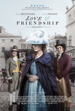 Movie: Love and Friendship