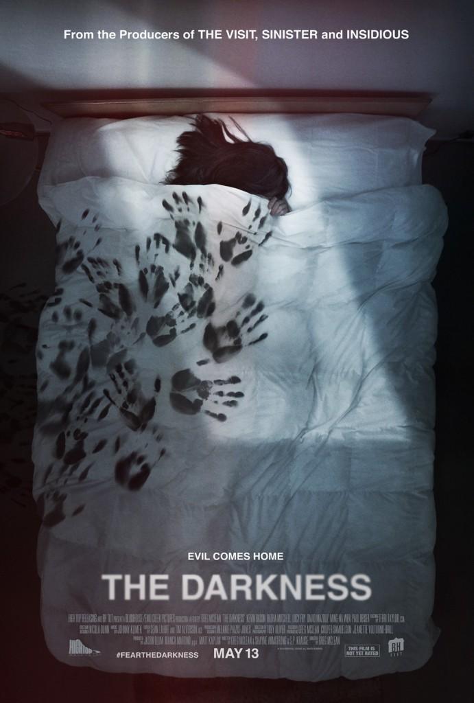 Movie: The Darkness