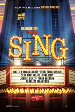 Movie: Sing