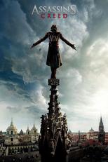 Movie: Assassins Creed