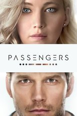 Movie: Passengers