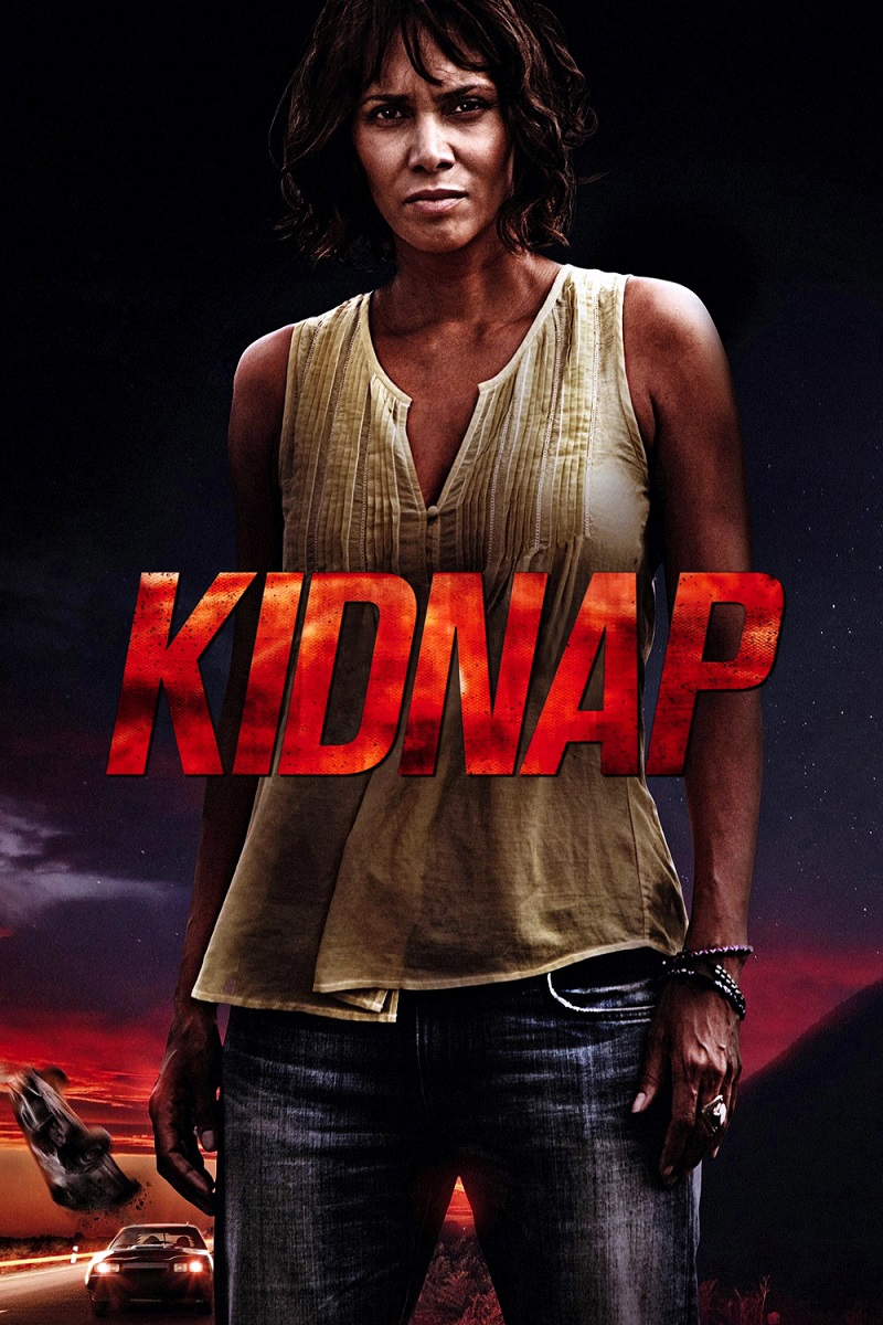 Movie: Kidnap